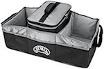 Collapsible 2 In 2 Trunk Organizer Coolers